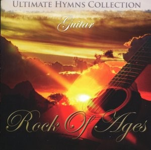 Rock Of Ages CD (CD- Audio)