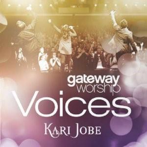 Gateway Worship Voices: Kari Jobe CD & DVD (DVD & CD)