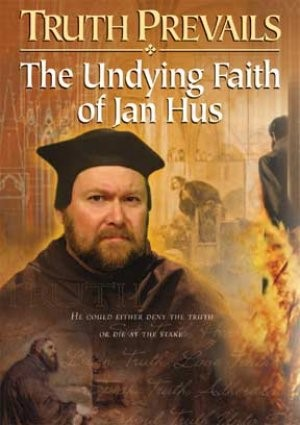 Truth Prevails: The Undying Faith of Jan Hus DVD (DVD)