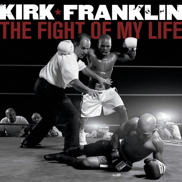 Fight Of My Life, The CD (CD-Audio)