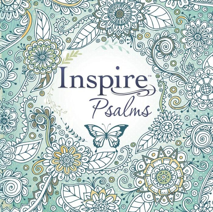 Inspire: Psalms (Paperback)