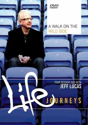 Life Journeys: A Walk on the Wild Side DVD (DVD)