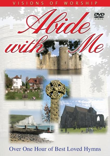 Abide With Me DVD (DVD)