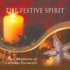 Festive Spirit, The CD (CD-Audio)