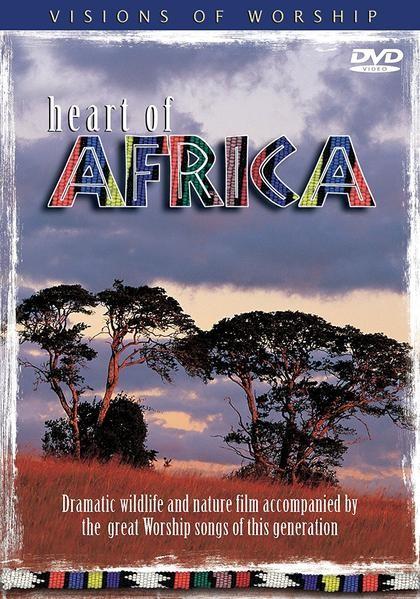 Heart Of Africa DVD (DVD)