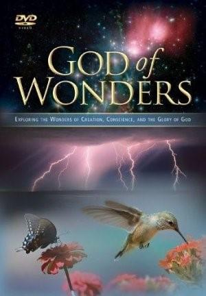 God Of Wonders (DVD)
