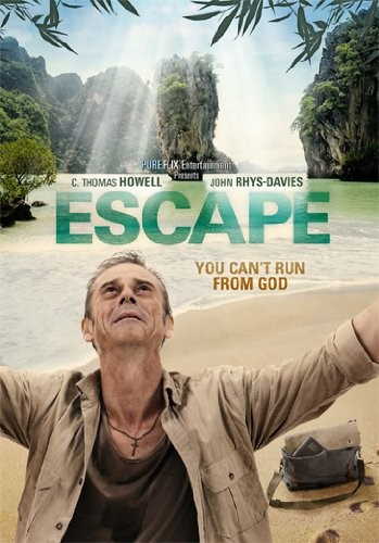 Escape DVD (DVD)