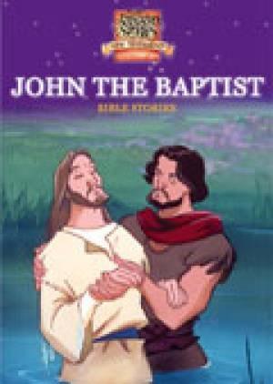 ASFTB: John The Baptist