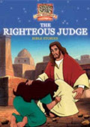 ASFTNT: The Righteous Judge