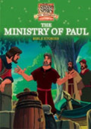 ASFTNT: The Ministry Of Paul