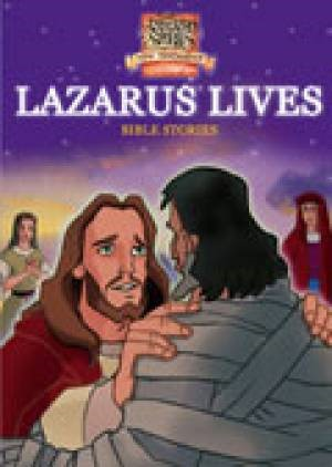 ASFTNT: Lazarus Lives