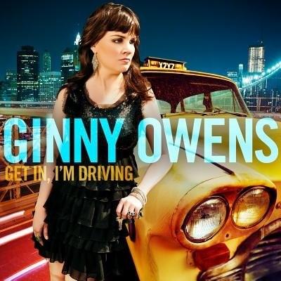 Get in, I'm Drivin' CD (CD-Audio)