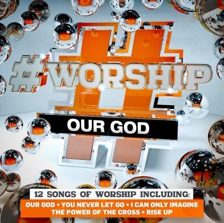 #Worship: Our God CD (CD-Audio)