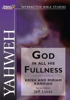 Yahweh: God in All His Fullness (Paperback)