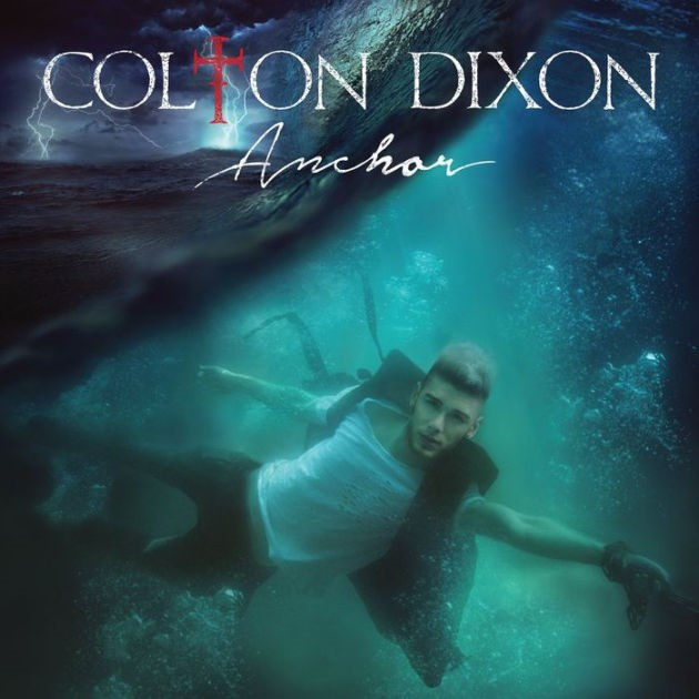 Anchor CD (CD- Audio)