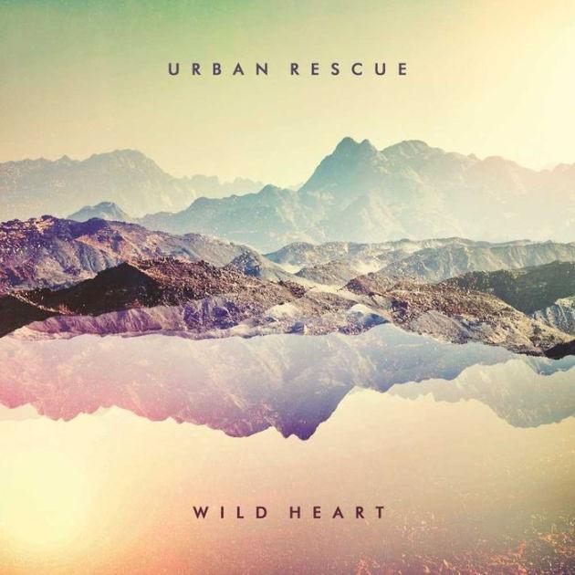 Wild Heart (CD-Audio)