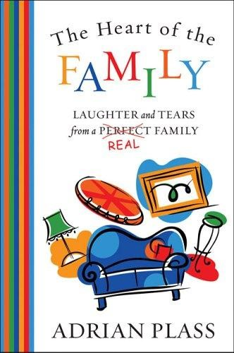 The Heart Of The Family (Hard Cover)