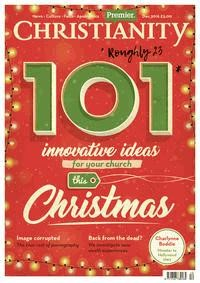 Christianity Magazine December 2016 (Paperback)