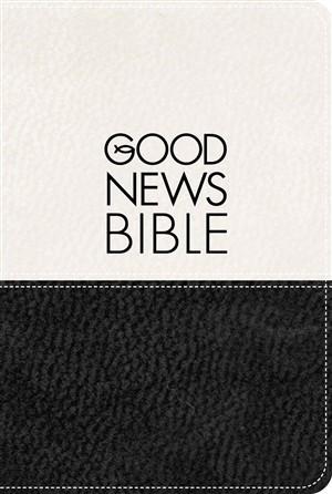 GNB Compact Bible Im/Le/Bk/Wh