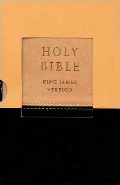 KJV Holy Bible (Imitation Leather)