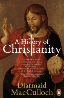 History Of Christianity, A (Paperback)