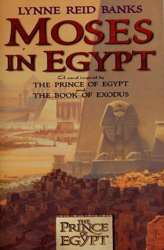 Moses In Egypt (Paperback)
