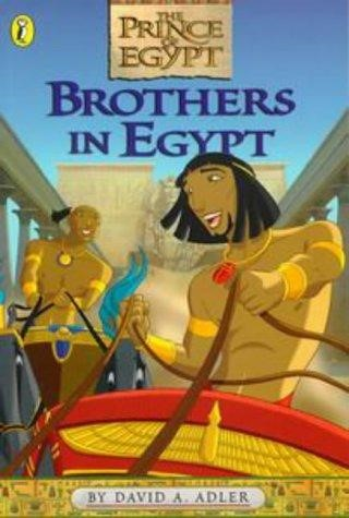 Brothers In Egypt (Paperback)