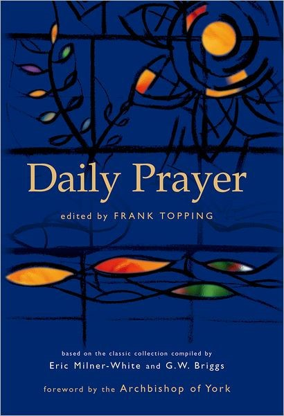 Daily Prayer (Hard Cover)