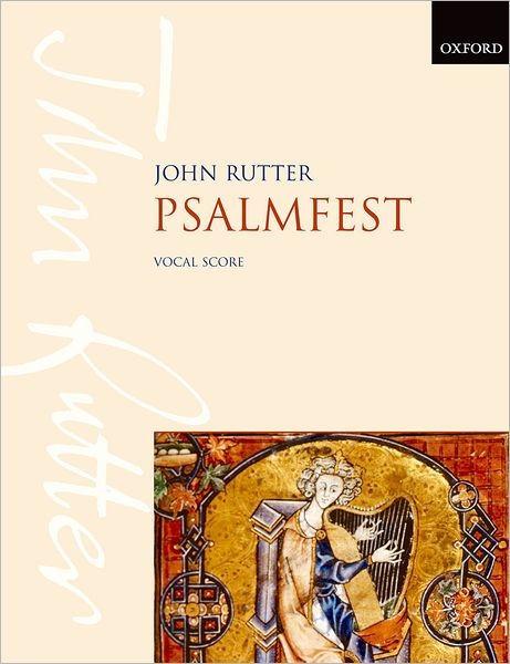 Psalmfest (Paperback)