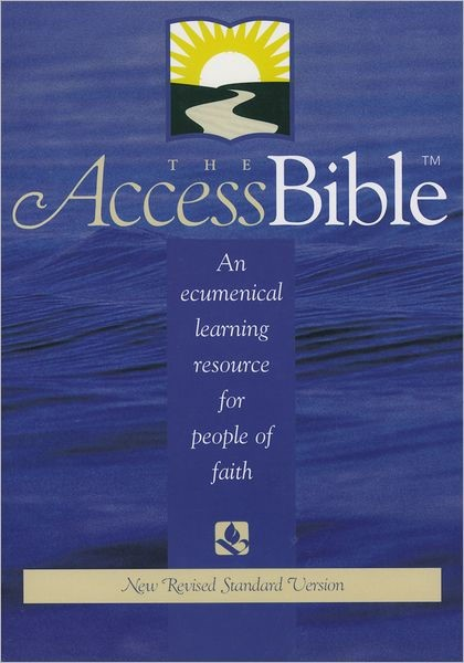 NRSV Access Bible (Hard Cover)