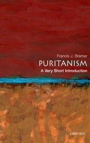 Puritanism A Short Introduction (Paper Back)