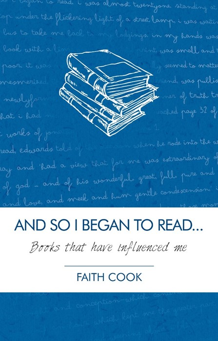 And So I Began To Read (Paperback)