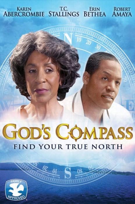 God's Compass DVD (DVD)