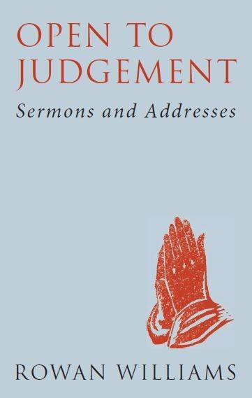 Open To Judgement (Paperback)