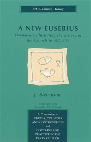New Eusebius, A (Paperback)