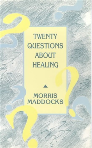 Twenty Questions About Healing (Paperback)