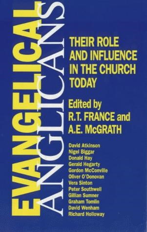 Evangelical Anglicans (Paperback)