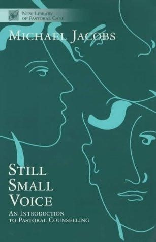 Still Small Voice (Paperback)