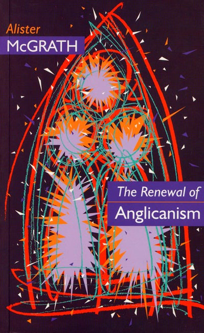 The Renewal of Anglicanism (Paperback)