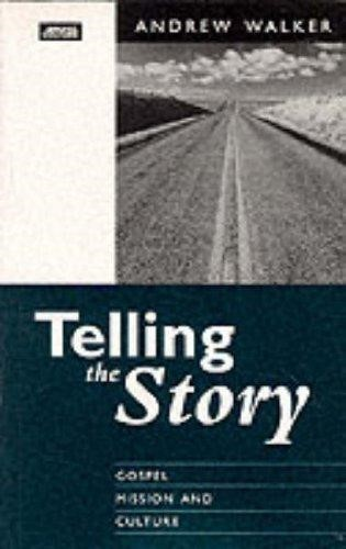 Telling the Story (Paperback)