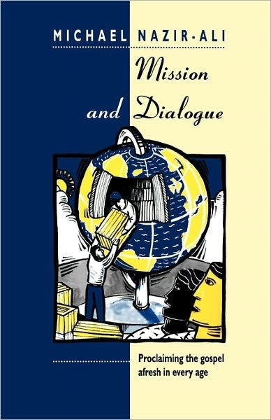 Mission and Dialogue (Paperback)