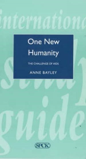 One New Humanity (Paperback)