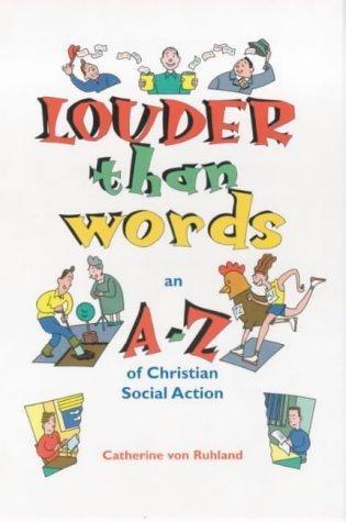 Louder Than Words (Paperback)