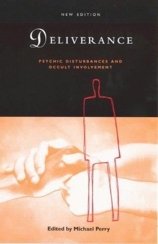Deliverance (Paperback)