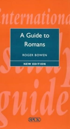 Guide to Romans (Hard Cover)