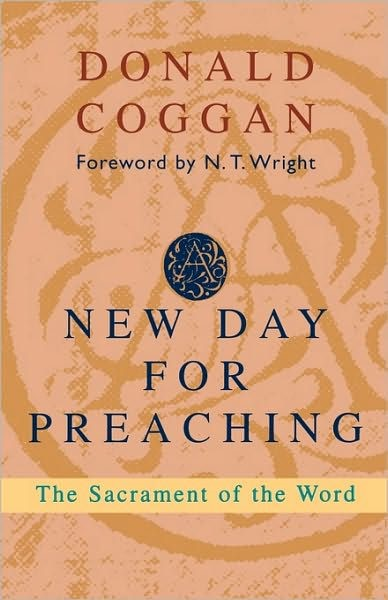 New Day for Preaching, A (Paperback)