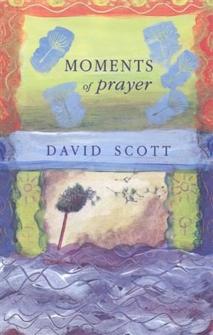 Moments Of Prayer (Paperback)