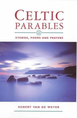 Celtic Parables (Paperback)