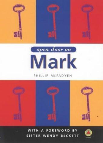Open Door on Mark (Paperback)