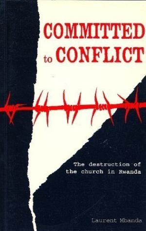 Committed to Conflict (Paperback)